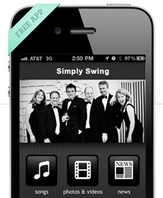 Simply Swing Mobile App